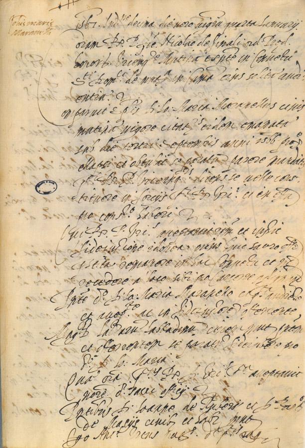Il processo per eresia di Gian Maria Tagliati, detto il Maranello