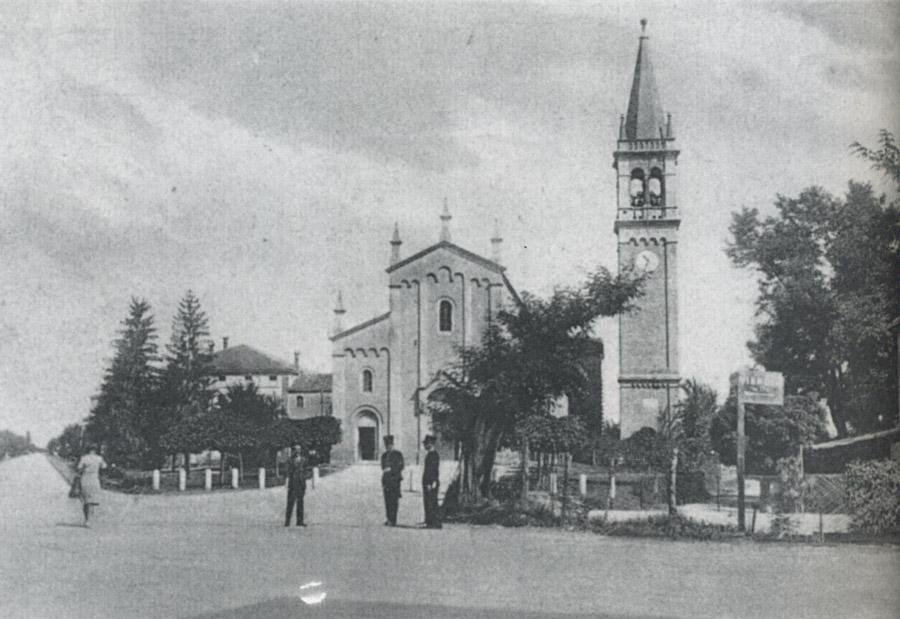Questa chiesa (non) s'ha da fare: storia della costruzione di San Biagio