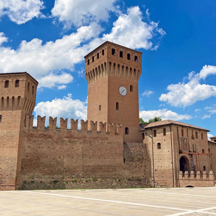 Castello Formigine