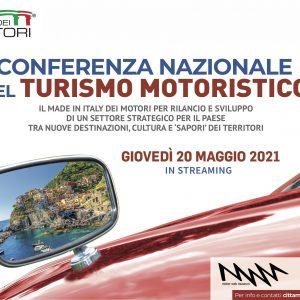 Conferenza nazionale turismo motoristico